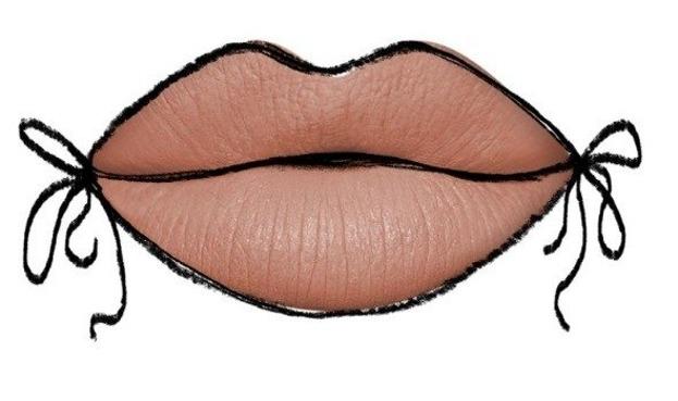 Wibo Lovely Nude Mood Creamy Liquid Lipstic Płynna kremowa pomadka 01