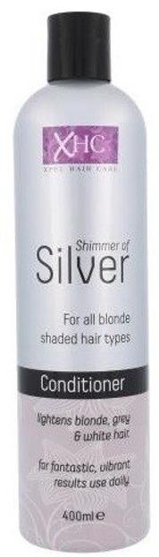 Xpel Silver Odżywka do włosów siwych 400ml