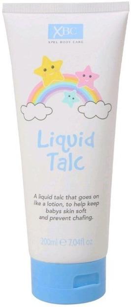 Xpel XBC Liquid Talc Płynny talk 200ml