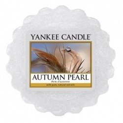 Yankee Candle Wosk Autumn Pearl 22g