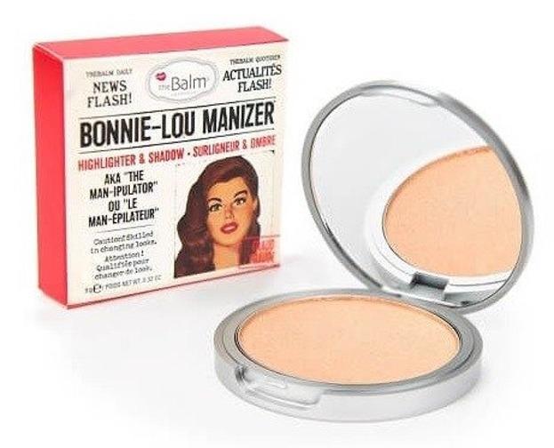 theBalm Bonnie -Lou Manizer Rozświetlacz