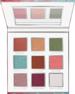 Essence CRYSTAL POWER Eyeshadow Palette Paleta cieni do powiek