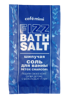 Le Cafe Mimi Fizz bath salt Musująca sól do kąpieli DETOX CHARCOAL 100g