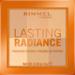 Rimmel Lasting Radiance Finishing Powder Rozświetlający puder do twarzy 001 8g